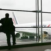 CCE d'Air France : pertes historiques