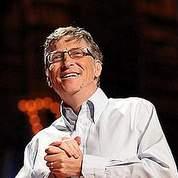 Gates reste l'Américain le plus riche