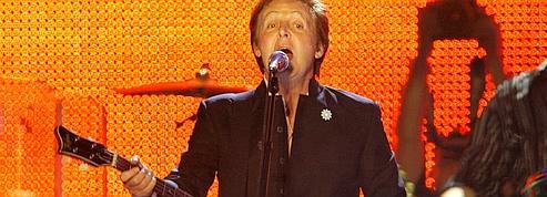 HP met en ligne la vaste collection de Paul McCartney