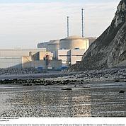 GDF Suez tourne le dos à l'EPR de Penly