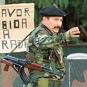 L'armée colombienne abat le chef des Farc