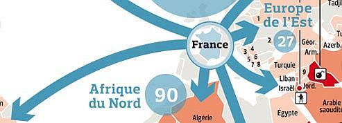 Français expatriés : vivre dans des zones à risque