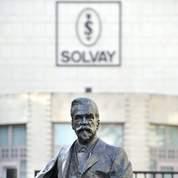 Solvay taille encore dans ses effectifs