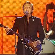 HP numérise les archives de McCartney