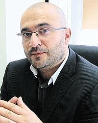 Irfan Duman est responsable de la zone Irak pour le groupe Geos. (Crédits photo: DR)