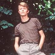 David Bowie, classique pop