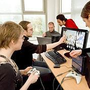 Les femmes séduites par les jeux vidéo