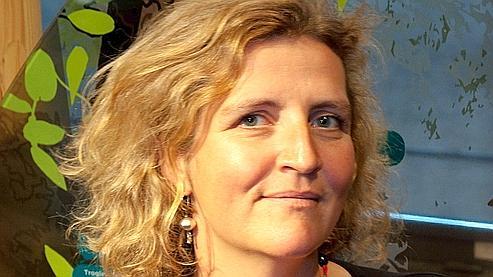 Entretien avec Agnès Parent,chef de projet de la Galerie
