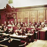 Procès de Nuremberg : crimes et châtiments