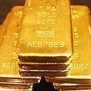 L'or entraîne l'argent vers les sommets