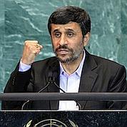 Nouvelle provocation d'Ahmadinejad à l'ONU