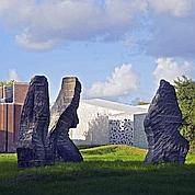 LaM : trois musées en un pour Lille