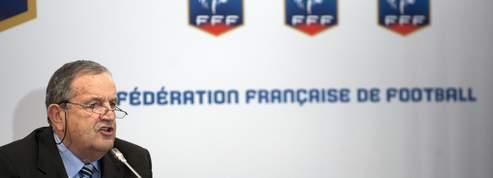 La FFF rembourse 4,5 millions à ses sponsors