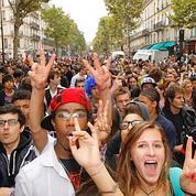 Trente-huit arrestations à la Techno Parade