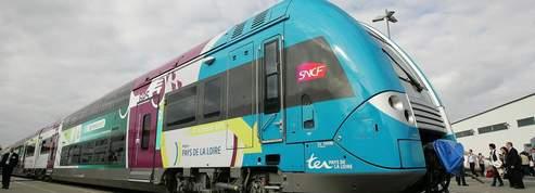 Les Français sont plus fiers de leurs trains que les Allemands