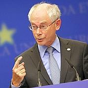 UE : des mesures contre les États dépensiers