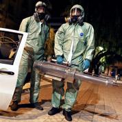 Un deuxième cas de chikungunya dans le Var
