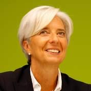 Lagarde : «le bouclier fiscal va changer»