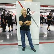Branson va ouvrir des hôtels de luxe Virgin