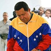 Venezuela : le test des législatives pour Chavez