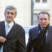 2012: présidentiables, la guerre du centre