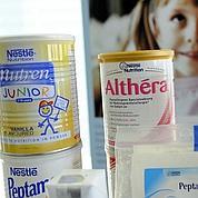 Nutrition santé : un marché difficile