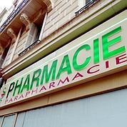 Appel à une «journée morte» des pharmacies