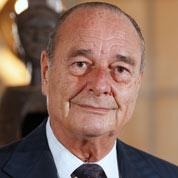 La nouvelle vie de Jacques Chirac