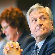 Trichet hostile à la taxe Sarkozy-Merkel