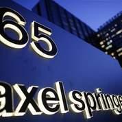 SeLoger.com: Axel Springer reste à 34€
