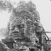 À la redécouverte d'Angkor