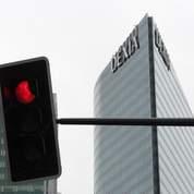 Dexia et La Banque postale : alliance en vue