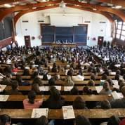 Les jeunes diplômés subissent la crise