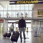 Ryanair prépare son départ de Marseille