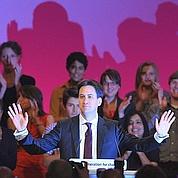 Ed Miliband promet de redynamiser le Labour