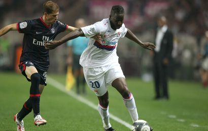 Lyon-PSG au programme