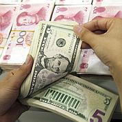 Yuan : vote au Congrès pour sanctionner Pékin