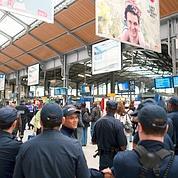 UE : plusieurs attaques terroristes déjouées