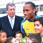 Retour aux sources pour Didier Drogba