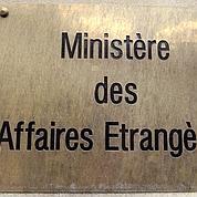 Le Quai d'Orsay sauve les meubles