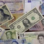La baisse du dollar continue