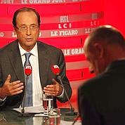 Les 30 ans du «Le Grand Jury RTL-Le Figaro-LCI»
