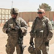 Sécurité: les Français s'implantent en Irak