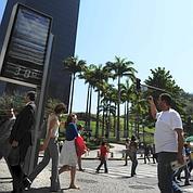 Brésil: le boom des classes moyennes