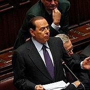 Berlusconi sauve son gouvernement