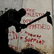 Dix ans après l'intifada, peu d'espoir de paix