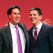 David Miliband prend ses distances avec Ed