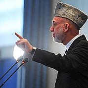 La «choura» de paix afghane mal engagée