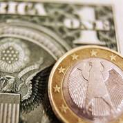 L'euro poursuit son envolée face au dollar