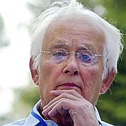 La mort du physicien Georges Charpak
